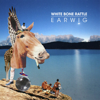 Earwig cover art