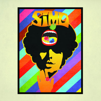 SIMO cover art