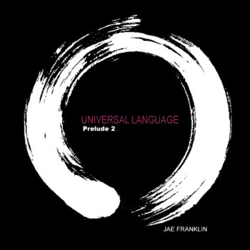 Universal Language - Prelude 2 cover art
