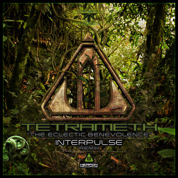 The Eclectic Benevolence (Interpulse Remix) cover art