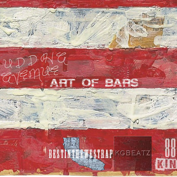 Art Of Bars (BestInTheWestRap.blogspot.com) cover art
