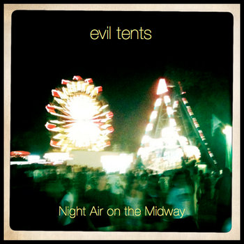 Night Air on the Midway cover art