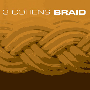 Braid cover art