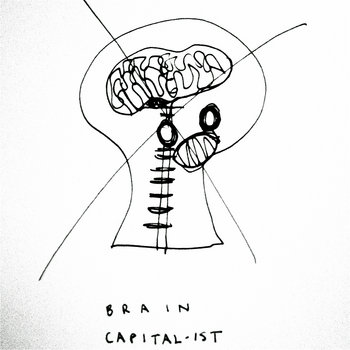 Brain Capitalist cover art