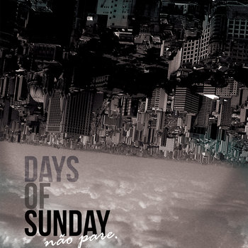 Days Of Sunday cover art
