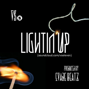 Lightin' Up cover art