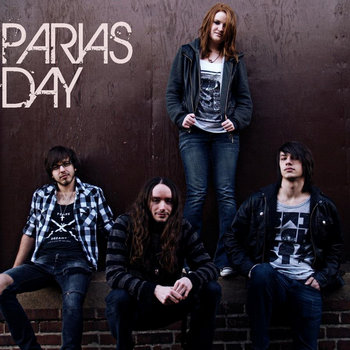 PARIAS DAY cover art