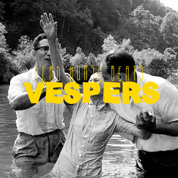 Vespers cover art