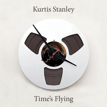 Time&#39;s Flying cover art