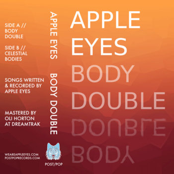 APPLE EYES BODY DOUBLE (PXP011)