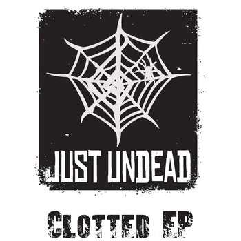 Clotted EP cover art