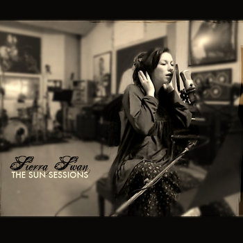 The Sun Sessions cover art