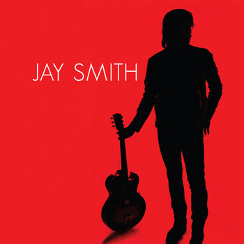 JAY SMITH cover art