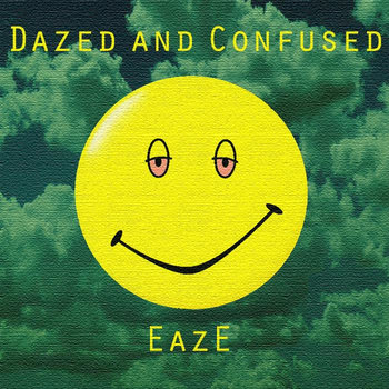 Dazed and Confused cover art