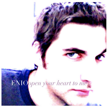 Open Your Heart to Me cover art