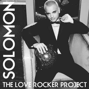 The Love Rocker Project (Deluxe Version) cover art