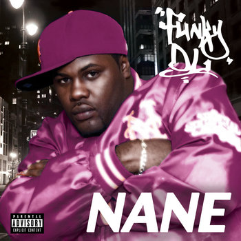 NANE cover art