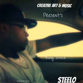 Steelo cover art