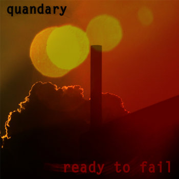 Ready to Fail cover art