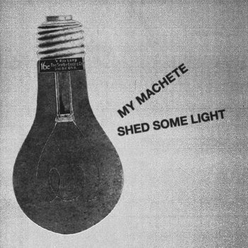 Shed Some Light cover art