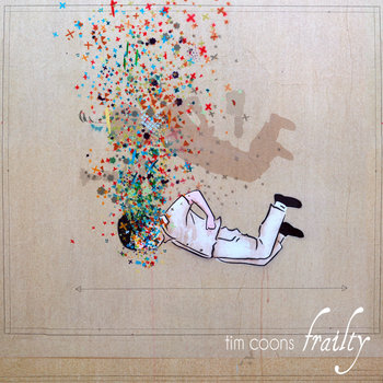 Frailty (Remastered) cover art