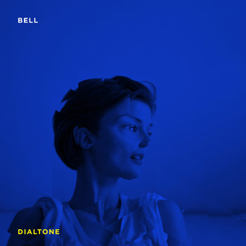 Dialtone - Single cover art