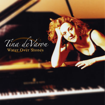Water Over Stones cover art