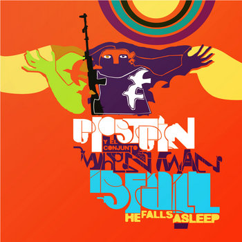 When Man is Full He Falls Asleep cover art