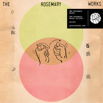 The Rosemary Works Project cover art