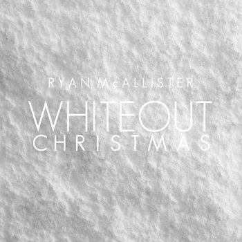 WHITEOUT CHRISTMAS cover art