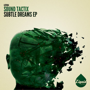 Subtle Dreams EP cover art