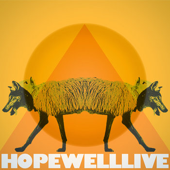 Hopewell Live Volume 1 cover art