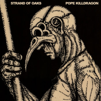 Pope Killdragon cover art
