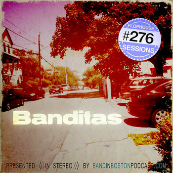 #276: Banditas cover art