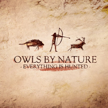 Everything Is Hunted cover art