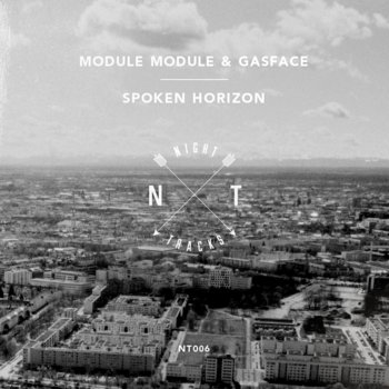(NT006) Spoken Horizon cover art