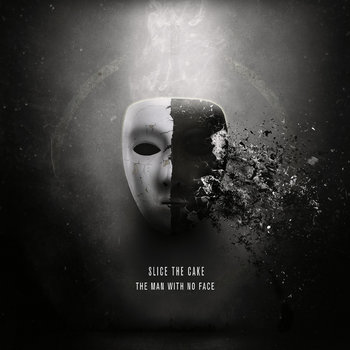 The Man With No Face cover art