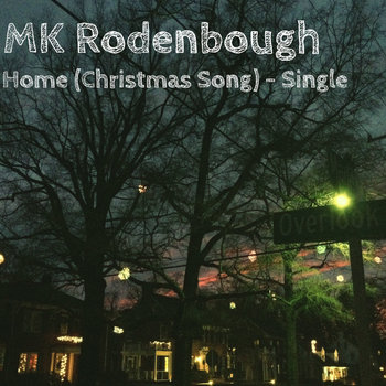 Home (Christmas Song) - Single cover art