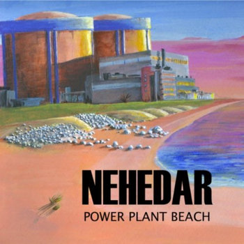 Power Plant Beach cover art