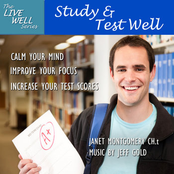 Study &amp; Test Well cover art