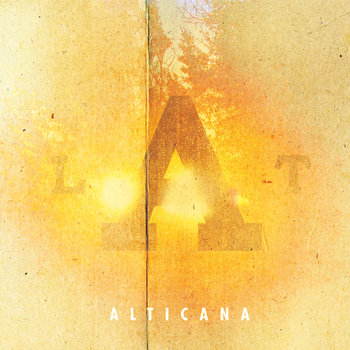 Alticana cover art