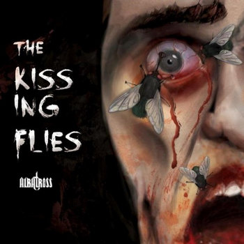 The Kissing Flies cover art