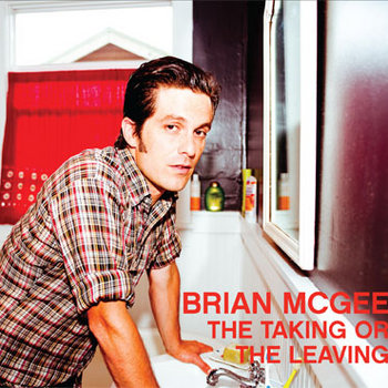 The Taking or The Leaving cover art