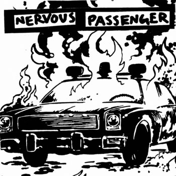 Nervous Passenger cover art