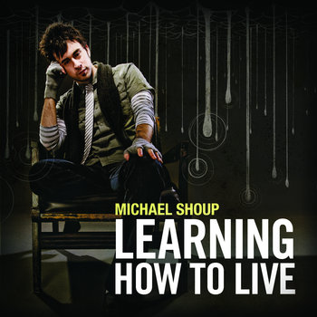 Learning How To Live cover art