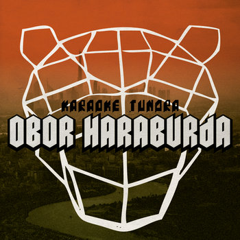 Obor Haraburda cover art