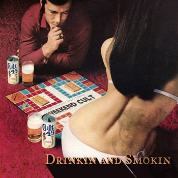 Drinkin and Smokin cover art