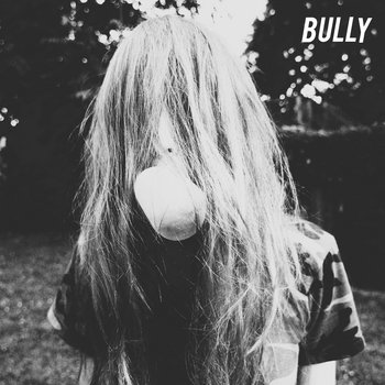 Bully EP cover art