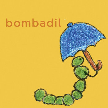 Bombadil cover art