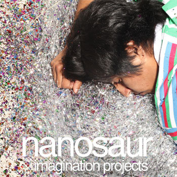 imagination projects cover art